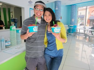 8Questions with Fluff Ice & Their Taiwanese Shaved Ice!