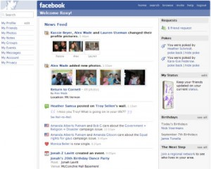 What Would You Do? Racism In Your News Feed
