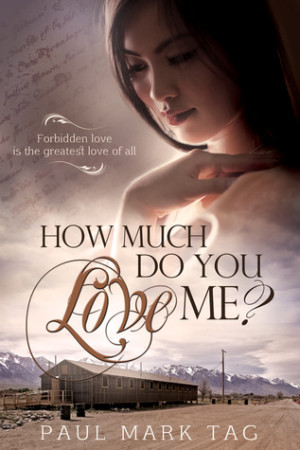 "8Books Review: ""How Much Do You Love Me?"" by Paul Mark Tag"