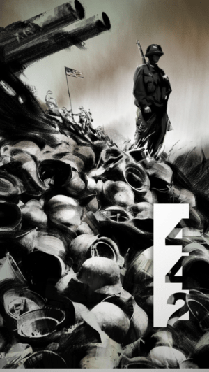Graphic Novel: 442; first 6 chapters have been released for free