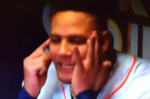 "Gurriel's Racist Gesture to Darvish Recalls Other ""Slant eye"" Photos"