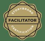StoryBrand Facilitator Badge
