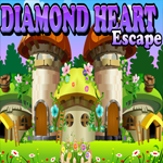 Diamond Heart Escape