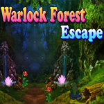 Warlock Forest Escape