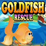 Goldfish Rescue Escape