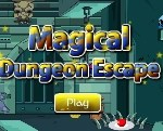 Magical Dungeon Escape