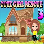 Cute Girl Rescue Escape 3