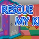 Rescue My Kid Escape