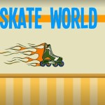 Toon Escape – Skating Rink