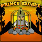 G2J Forest Prince Escape