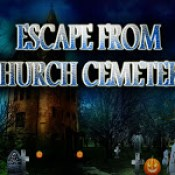Top10 Escape From Church Cemetery