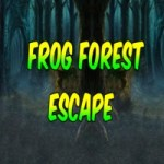8B Frog Forest Escape
