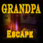 8b Grandpa Escape