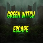 8b Green Witch Escape