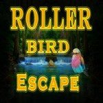 8b Roller Bird Escape
