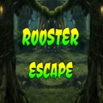 8b Rooster Escape