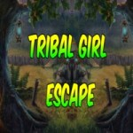 8b Tribal Girl Escape