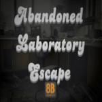 8b Abandoned Laboratory escape