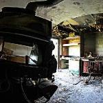 Abandoned Joliet Prison Escape