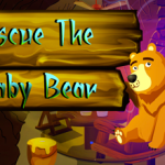 Rescue The Baby Bear Escape
