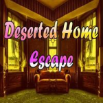 8b Deserted Home Escape