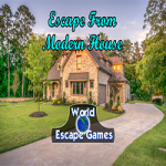 Escape From Modern House