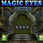 Magic Eyes Escape