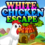 White Chicken Escape
