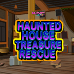 Knf Haunted House Treasure Rescue