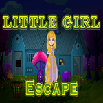 8b Little Girl Escape