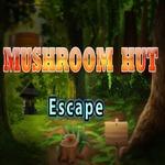 8b Mushroom Hut Escape