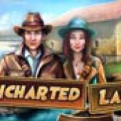 Uncharted Land