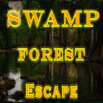 8b Swamp Forest Escape