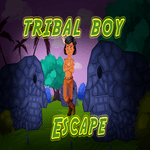 8b Tribal Boy Escape