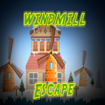 8b Windmill Escape