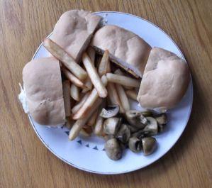 My Favourite Vegetarian Burgers