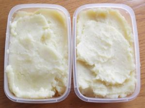 How to Make Mashed Potato / Potatoes Recipe