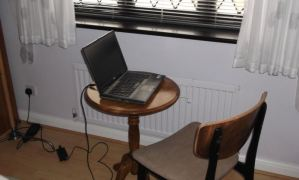 Working from home – How I Communicate with Clients
