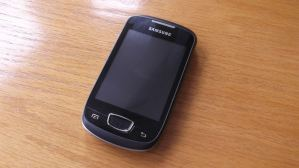 Samsung Galaxy Mini GT-S5570 – How to Upgrade Android Froyo to Gingerbread Guide