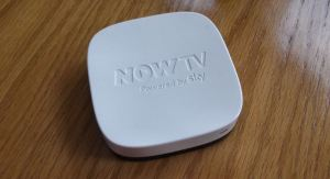 NowTV Box – First Impressions