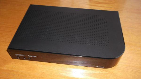 Huawei Dn370t Youview Set Top Box Supplied By Talktalk 8bit Mammoth