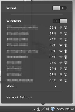 Linux Mint Wireless