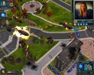 Red Alert 3 – Perfect for lazy Sunday afternoons