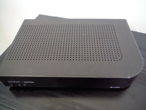 TalkTalk YouView Huawei DN370T Set-top box