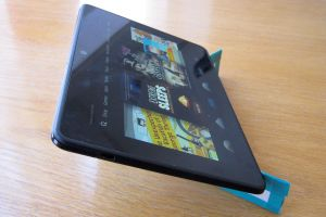 How to Make a Homemade Cardboard Tablet Stand