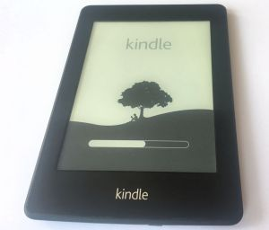 Amazon Kindle Paperwhite (5th Generation) Model EY21 (Won't charge or Deregister Solved)