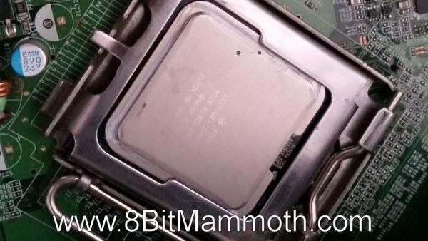 Xeon X5450 3GHz CPU