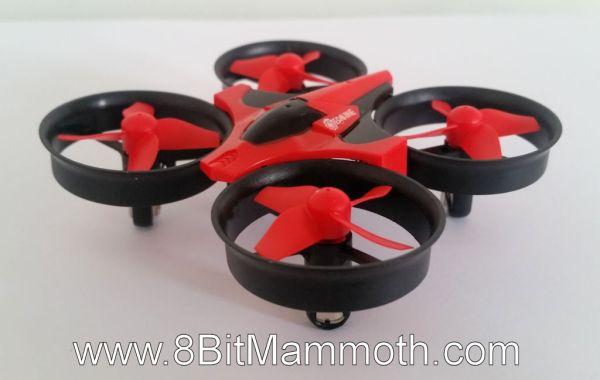 E010 Drone