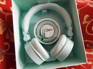 Fresh 'n Rebel Headphones CAPS | Wired On-Ear Headphones Review