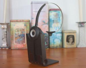 Jabra PRO 930 MS Wireless Headset Review